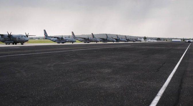 Aeropuerto en Santa Lucía causará megacortes constantes de agua (Publimetro)