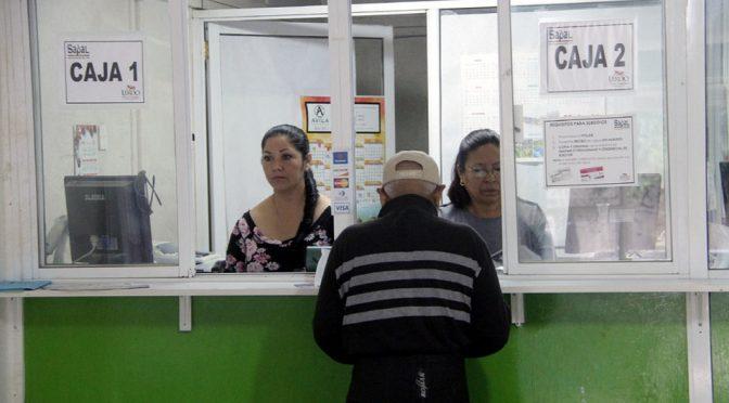 """CdMx: """"Impagable"""" deuda de SAPAL con Planta Tratadora de Aguas (MILENIO)"""