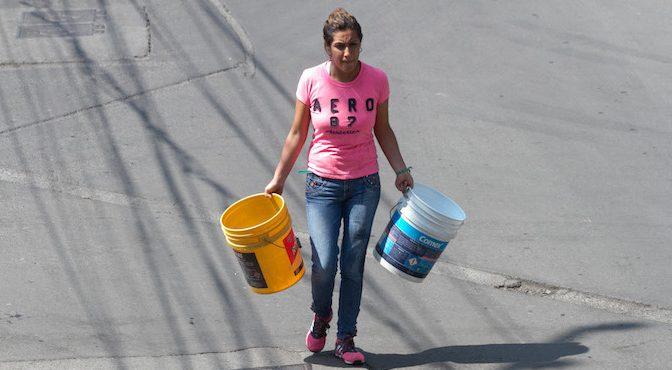 El futuro del agua: ¿privatizar o democratizar? (Sin Embargo)