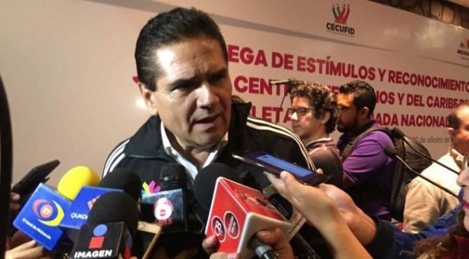 Insta Silvano a esclarecer caso presa Francisco J. Múgica-Odebrecht (Quadratin)