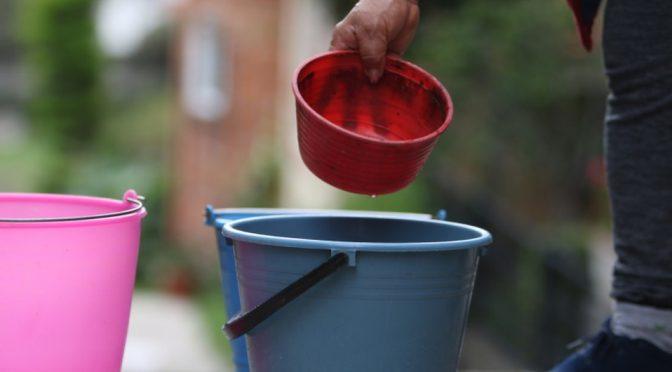 Extensión de corte de agua no afectará comercios: Canacope (Milenio)