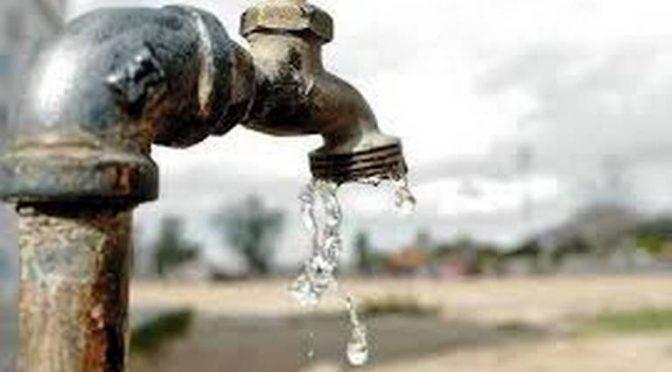 San Luis Potosí: Para evitar escasez de agua, se debe mejorar la infraestructura en la entidad: Ipac (El Sol de San Luis)