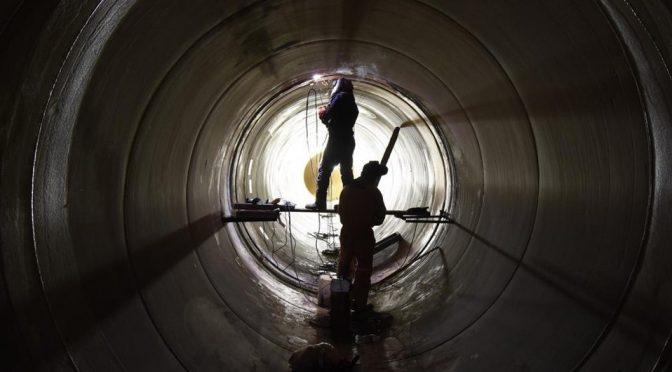 CdMx: Piden a Conagua incrementar flujo de agua ante retraso en suministro del Cutzamala (Milenio)