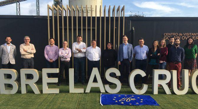 España: Arranca el proyecto Remine Water para desarrollar un sistema de recuperación y reutilización de aguas en la industria minera (TecnoAqua)
