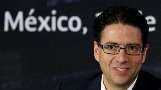 'Lo lógico era terminar aquí': Juan Carlos Zepeda, presidente de la CNH (Forbes)