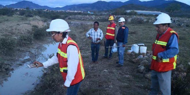 Oaxaca: Sin agua 5 municipios de Valles Centrales por contaminación de Minera (Página 3)