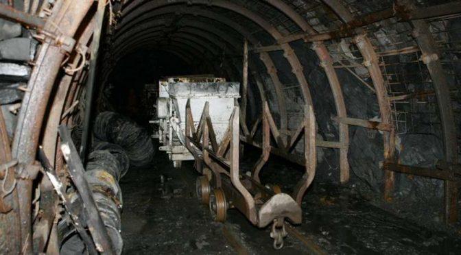 Extracción del carbón en Coahuila ha puesto en riesgo a población y al medio ambiente: CNDH (Vanguardia)