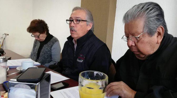 Coahuila: Presentarán propuesta sobre agua en La Laguna a Reyes Flores (El Siglo de Torreón)