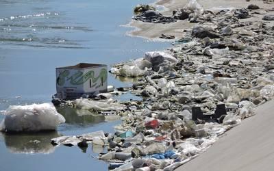 Baja California: Evitarán derrame de aguas negras al mar (El Sol de Tijuana)