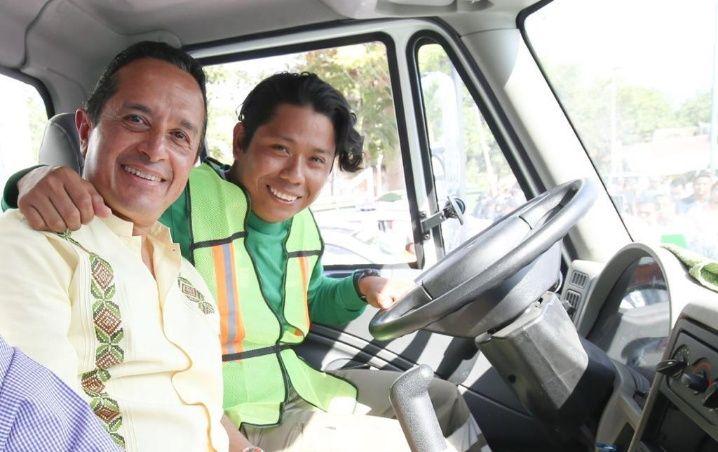 Recibe Tulum inversión de 59 millones de pesos para obras (La Verdad)