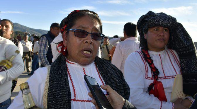 Ayutla, Oaxaca, dos años sin agua (Imparcial)