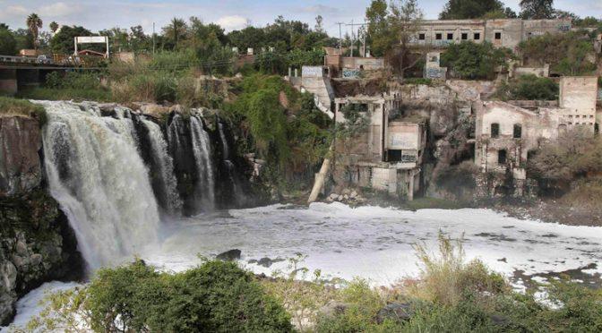 Imposible sanear ríos con la norma vigente: colectivos (El Diario NTR)