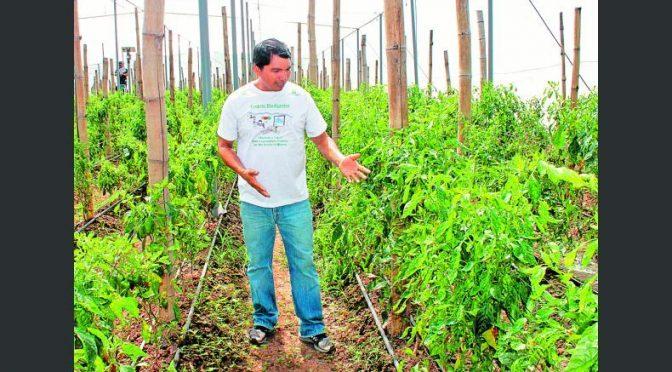 El Salvador: Comitiva verifica avance con gestión del recurso hídrico (La Prensa Gráfica)