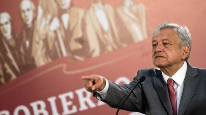 CdMx: Reforma energética fue un fracaso, una gran mentira: López Obrador (Excélsior)