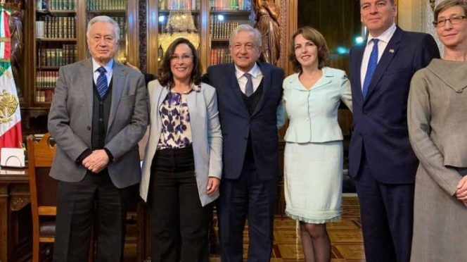 Busca López Obrador modernizar 60 hidroeléctricas con apoyo de Canadá (Excélsior)
