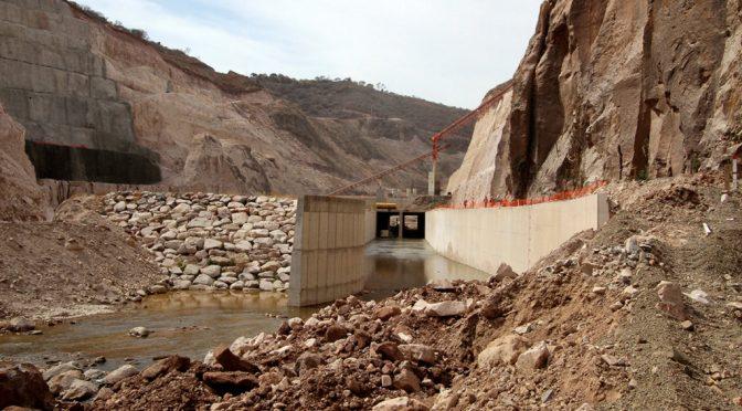 Exigen usar fondos de la presa El Zapotillo para reparar daños (Proceso)