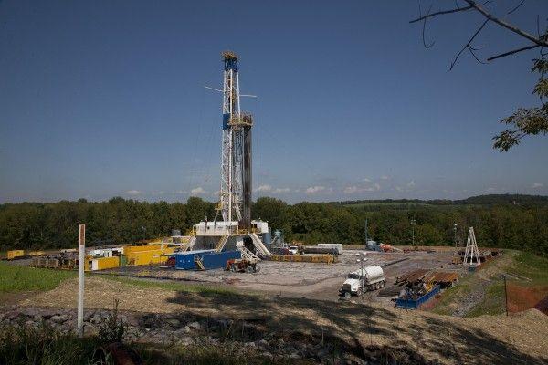En Veracruz y Puebla, 20 de 29 bloques de Pemex con fracking (Imagen del Golfo)