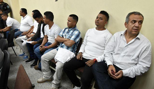 Honduras: Dictan sentencia a asesinos de activista Berta Cáceres