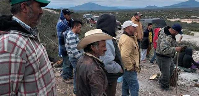 Se oponen a la construcción de La Maroma (El Pulso- El Diario de San Luis)