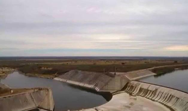 Entregarán indemnización por aguas no retornadas (El Mañana)