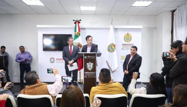 Sin sede para ubicar oficinas centrales de Conagua en Veracruz (El Universal)