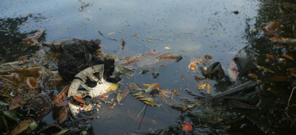 """México, """"paraíso"""" para los contaminadores del agua (Aristegui Noticias)"""