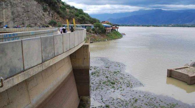 Bolivia: Analizan el tratamiento de las aguas residuales en San Jacinto (El País)
