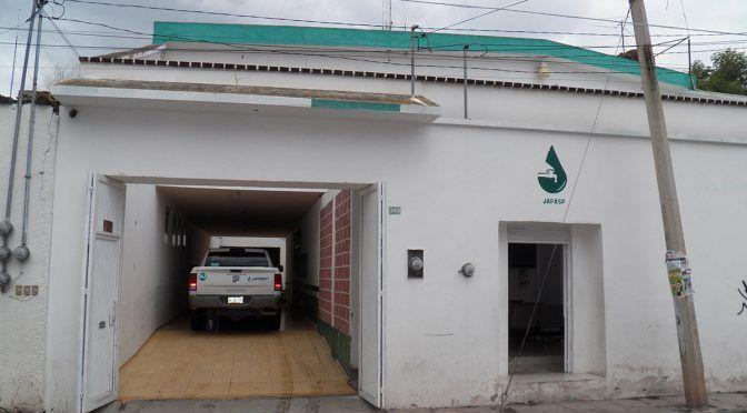 Guanajuato: Hoy notificarán al consejo de la Junta de Agua de su término (Periódico Correo)
