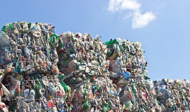 47.9% de desechos que llegan a ríos y costas de Chiapas son plásticos (NVI Noticias)