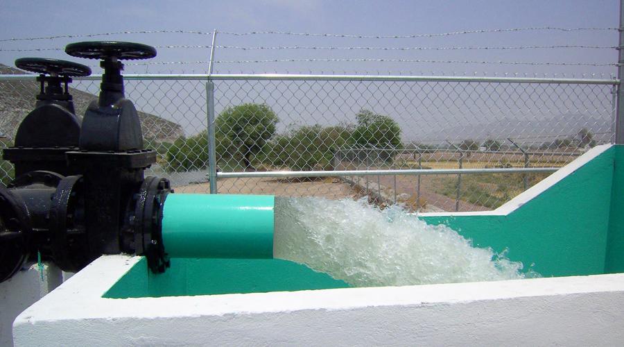 Oaxaca: Piden explicaciones sobre obra de sistema de agua (El Imparcial de la Costa)