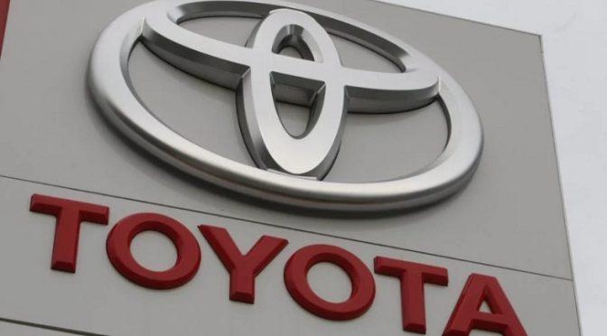 Toyota dejará de vender coches diésel en 2018 (Ecoticias)