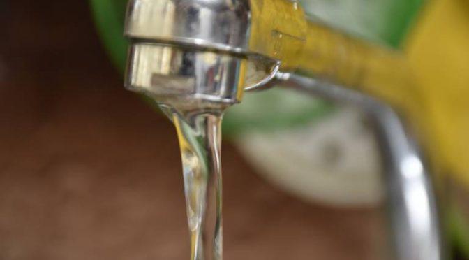 Sanearán agua para evitar hepatitis en Chanchén (La Jornada Maya)