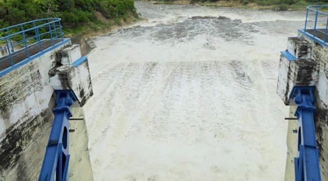 Tamaulipas y Federación Buscan Alternativas de Abasto de Agua ( Expreso.press)