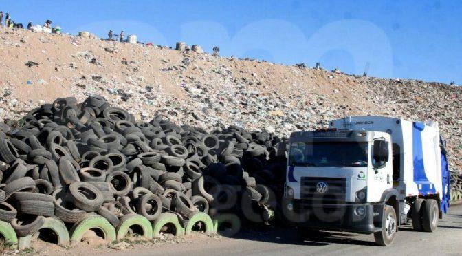 Analiza ayuntamiento de Pachuca concesionar tratamiento de basura por 20 años (am Hidalgo)
