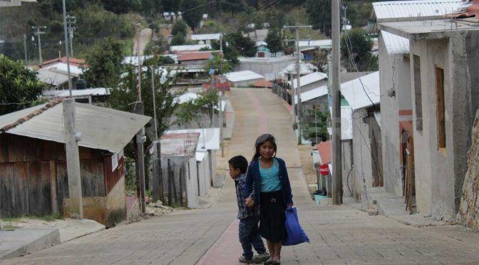 Convierten vino en agua en zonas indígenas de Chiapas (Cuarto Poder)
