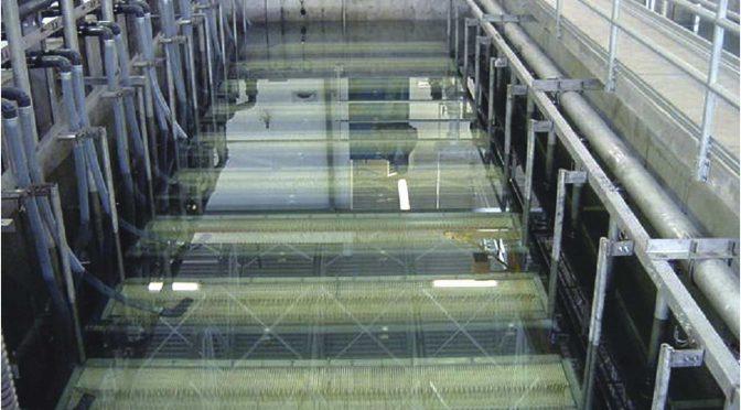 Se implementa el Sistema Piloto de Tratamiento Terciario de Agua Residual Tratada en Chihuahua (Difusión Norte)