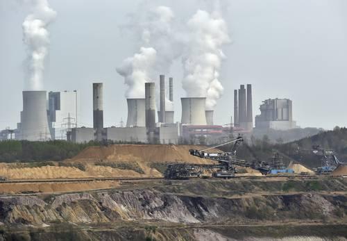 Temen expertos que el cambio climático lleve a una extinción masiva (La Jornada)