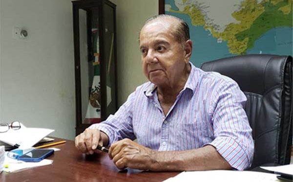 CFE suspende servicio de luz a Comisión de Agua de Acapulco por deuda de 260 mdp (El Heraldo de México)