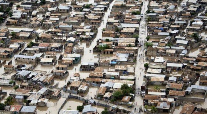 La COP24 aborda la migración del cambio climático en vísperas de la cumbre de Marrakech (ONU Noticias)