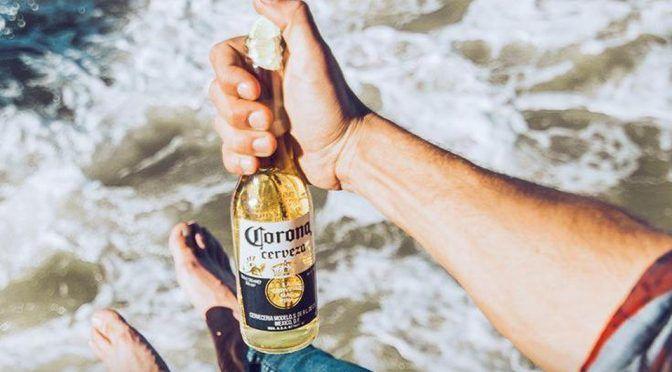 Corona es la sexta cerveza mejor valuada del mundo (Milenio)