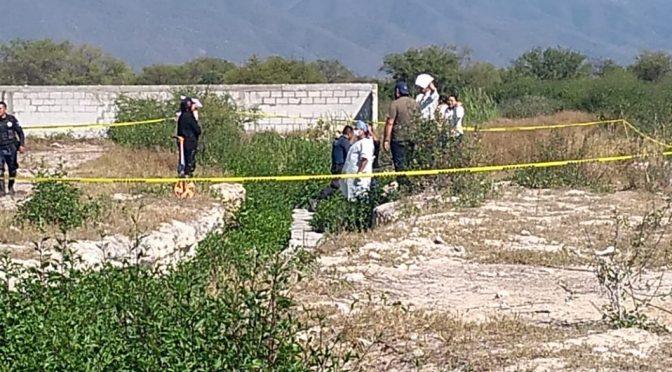 Levantan alerta por contaminación del agua en Altepexi (Milenio)