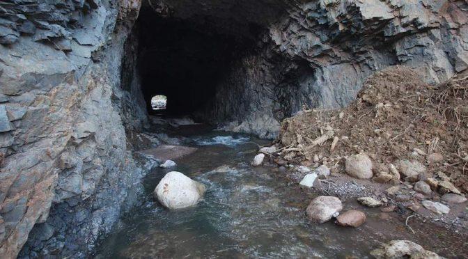 375 mil toneladas de tóxicos de mina podrían estar ahora mismo en ríos de Sinaloa, rumbo al mar (Sin Embargo)