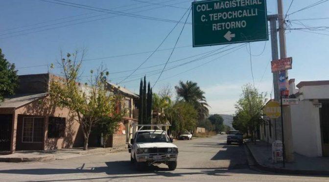 Ciudad Lerdo: Detectan tomas clandestinas de agua potable (El Sol de la Laguna)