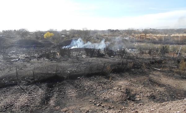 Chihuahua: Anuncian sanciones para quien queme basura y hierba (Segundo a Segundo)