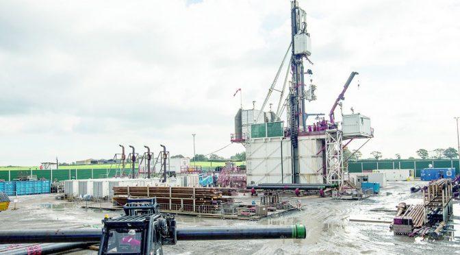Ahuyentaría inversionistas prohibición del fracking en México (El Financiero)
