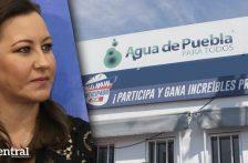 Agua de Puebla tiene hasta el 24 de marzo para mejorar el servicio o el gobierno de Martha Erika Alonso le retirará la concesión (Periódico Central)
