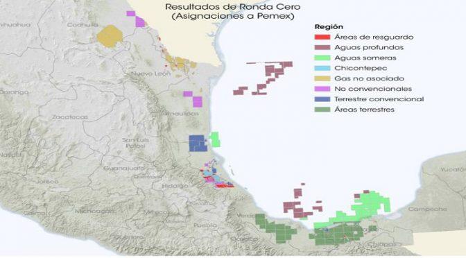 Ambientalistas celebran cancelación de licitación petrolera vía fracking (Regeneación)
