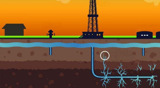 CdMx: ¿Cuáles son los riesgos de que se prohíba el fracking en México? (Dinero en Imagen)