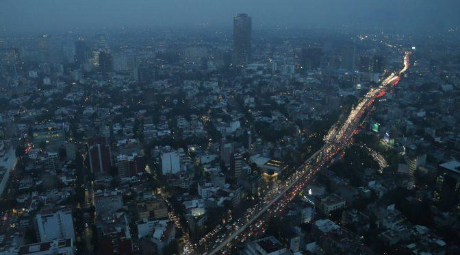 Violencia y desigualdades sociales: los retos de gobernar una de las metrópolis más grandes de América Latina (El País)