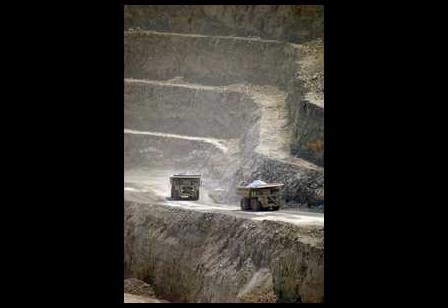 Bloqueó EPN el cobro de impuestos a mineras en Zacatecas (La Jornada)
